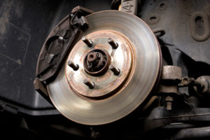 brake repair troy OH