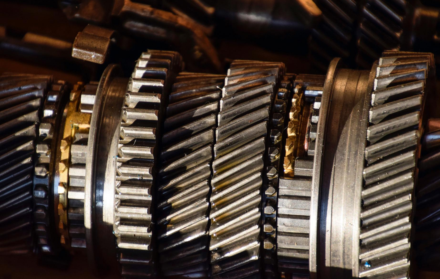 10 Signs You've Got a Transmission That's Going Bad