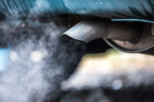 5 Signs You Could Have Exhaust System Problems