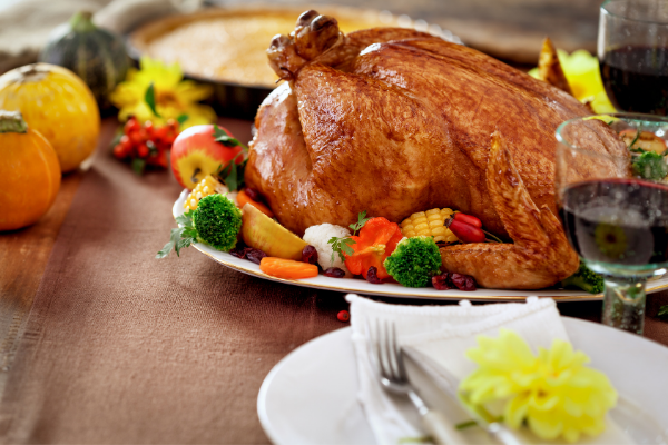 Does Turkey Really Make You Sleepy After You Eat It?