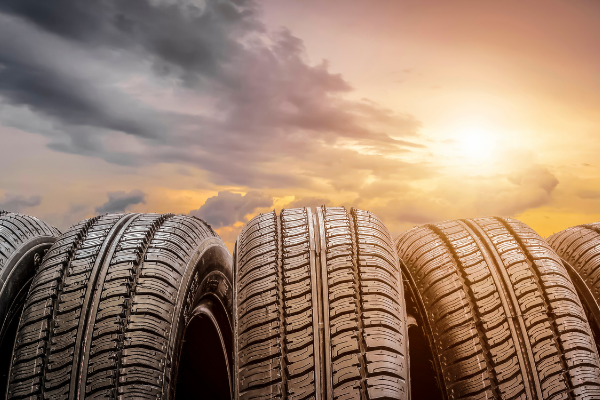 Let's Talk About Tires and What You Need to Know