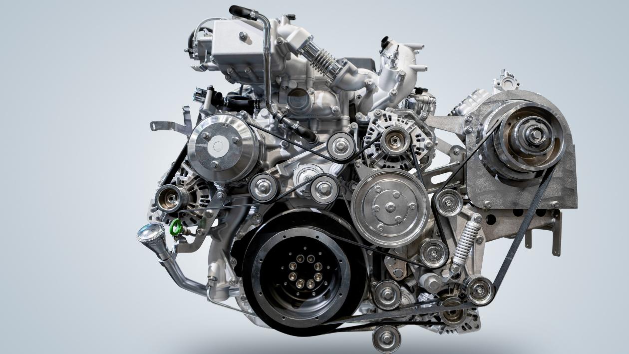 Diesel Engine Problems